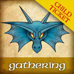 The Gathering of Nations – Child Ticket 2019