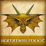 The Summer Moot – Adult Ticket