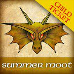 The Summer Moot – Child Ticket