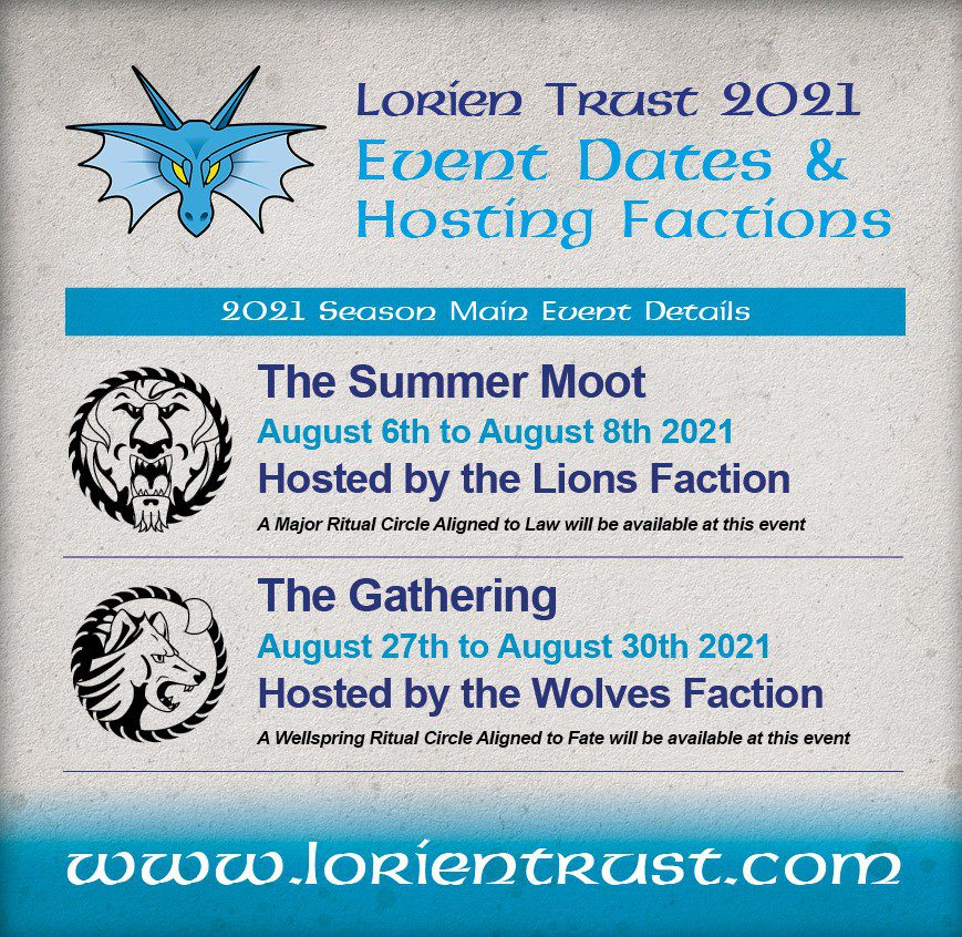 Lorien Trust 2021 Dates and Hosts2 1